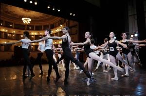 Civitanova Danza per Domani •  Foto di Luigi Gasparroni