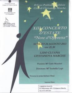 CONCERTO D'ESTATE 2003_2